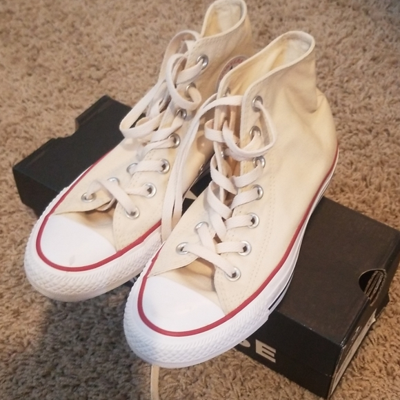 Converse Shoes | High Tops Size 4 Mens
